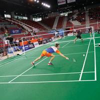 Taraflex ® Badminton